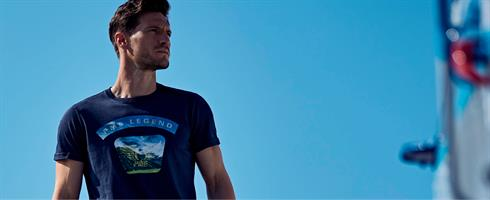 H T-shirts en polo's