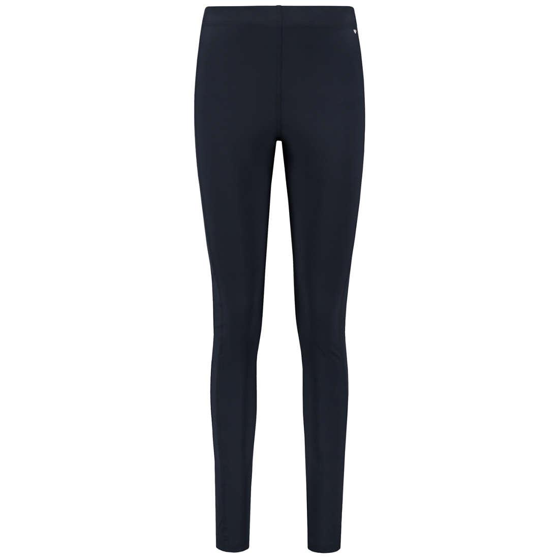 Image of Helena Hart broek 5817-legging in het Donker Blauw