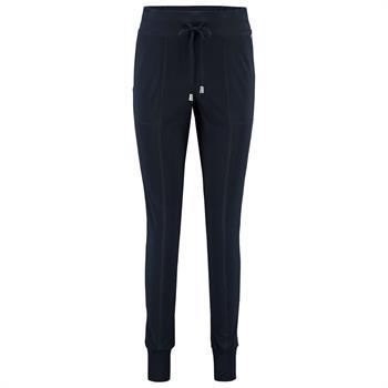 Helena Hart pantalons 5808 in het Zwart