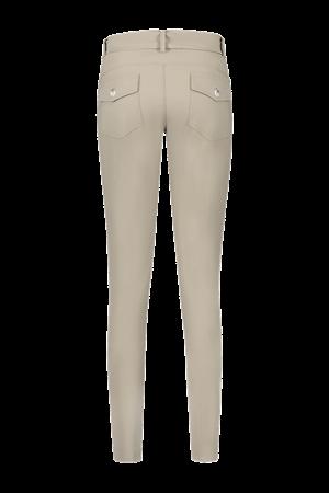 Helena Hart pantalons 7200 davy in het Beige