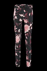 Helena Hart pantalons 7204Dian chino in het Zwart