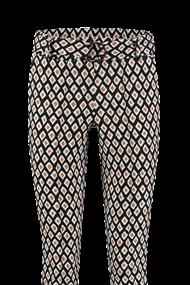 Helena Hart pantalons 7204joy chino in het Blauw