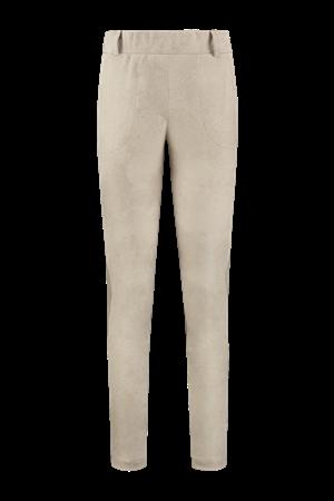 Helena Hart pantalons 7211 chinomix in het Beige