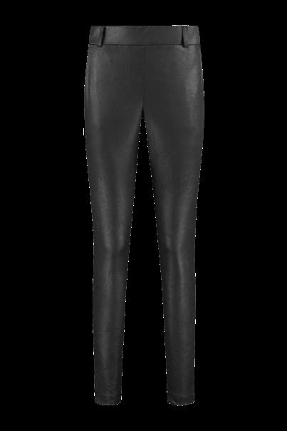 Helena Hart pantalons 7211 chinomix in het Zwart