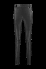 Helena Hart pantalons Slim Fit 7211 chinomix in het Zwart