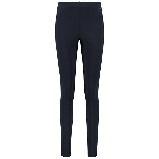 Helena Hart treggings Comfort Fit 5817-legging in het Donker Blauw