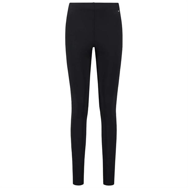 Helena Hart treggings Comfort Fit 5817-legging in het Zwart