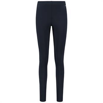 Helena Hart treggings Slim Fit 5817-legging in het Donker Blauw