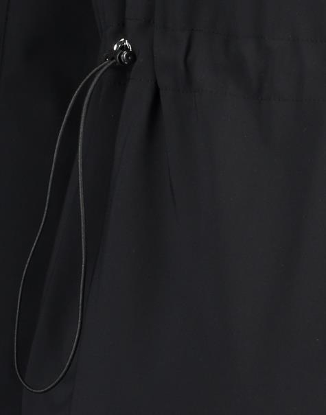 Jane Lushka blazer U120AW280 in het Zwart