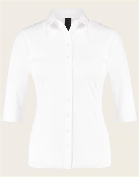 Jane Lushka blouse BB710UKS in het Beige