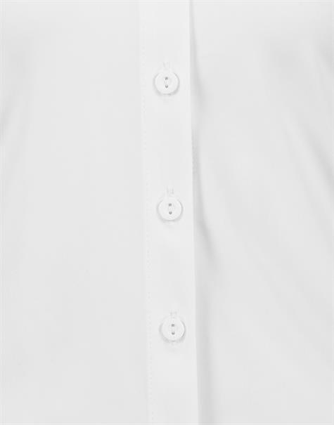 Jane Lushka blouse BB710ULS in het Wit