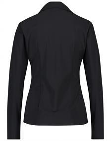 Jane Lushka blouse U720AW10DS in het Zwart