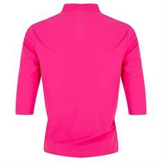Jane Lushka blouse U720SS55K in het Fuxia