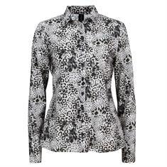 Jane Lushka blouse ua719aw10 in het Grijs