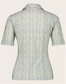 Jane Lushka blouse UBF72121010 in het Licht Groen