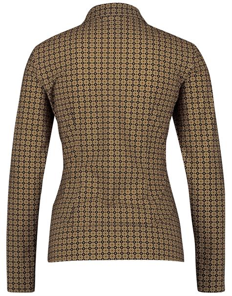 Jane Lushka blouse UR720AW10 in het Beige
