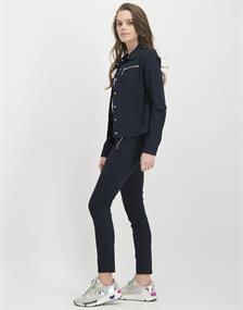 Jane Lushka broeken U220AW480K in het Zwart