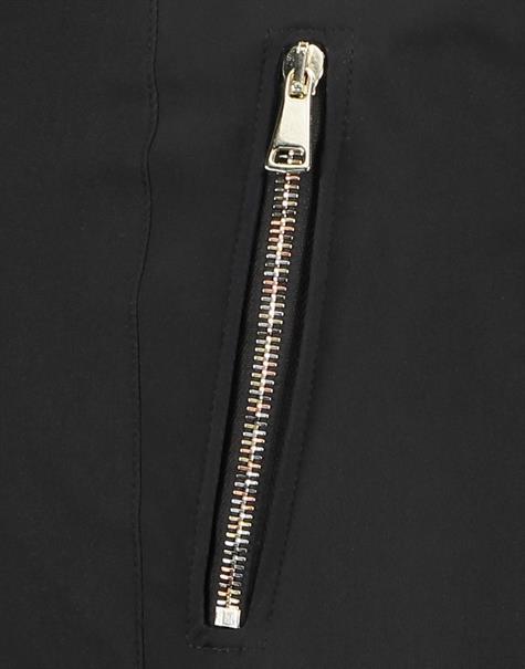 Jane Lushka broeken U220AW950Z in het Zwart