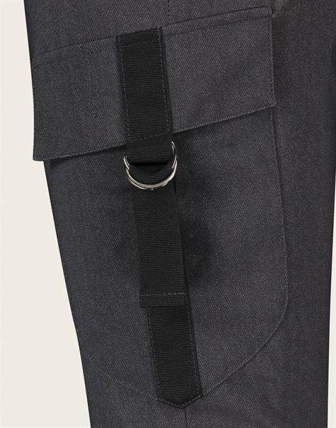 Jane Lushka jeans UNN221120PL in het Antraciet