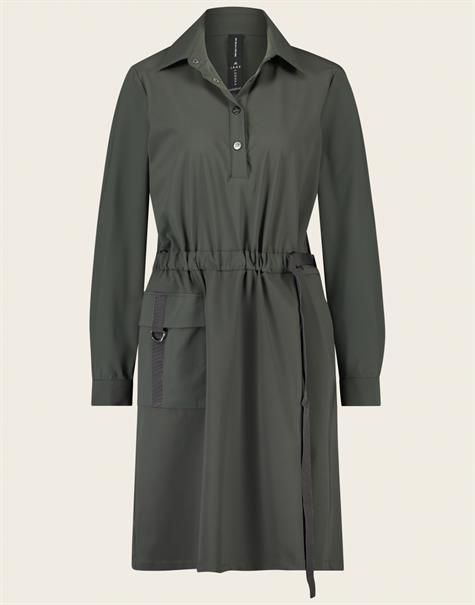 Jane Lushka jurk U92114650 in het Greige