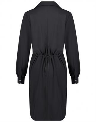 Jane Lushka jurk U92121160 in het Zwart