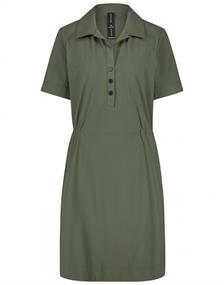 Jane Lushka jurk U92121170 in het Army