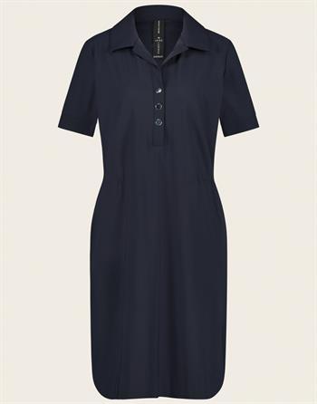 Jane Lushka jurk U92121170 in het Licht Blauw