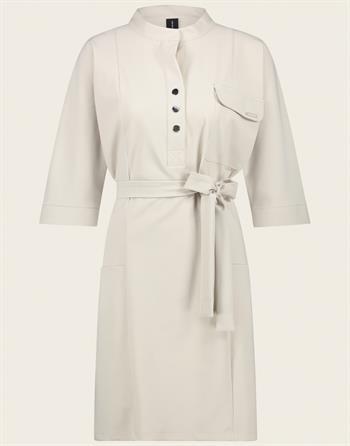 Jane Lushka jurk U92123080 in het Offwhite
