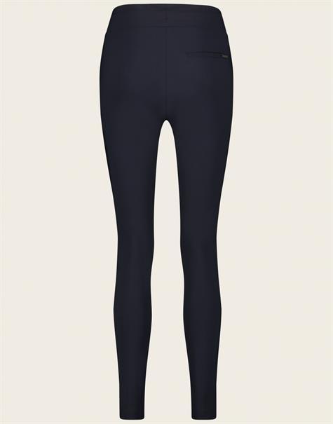 Jane Lushka pantalons BB230U in het Donker Blauw