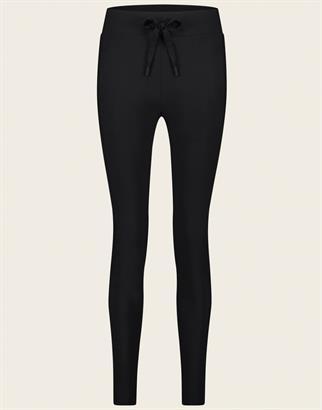 Jane Lushka pantalons BB230U in het Zwart