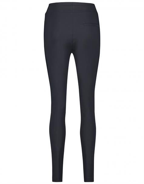 Jane Lushka pantalons BB230UZ in het Donker Blauw