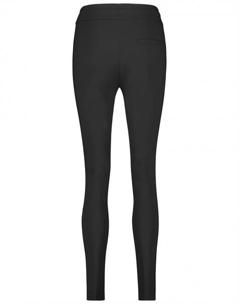 Jane Lushka pantalons BB230UZ in het Zwart