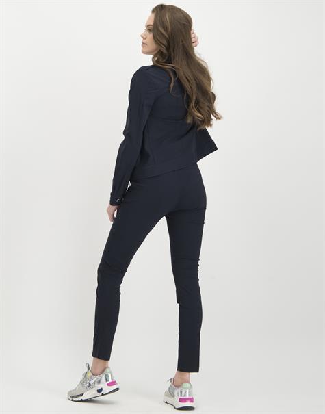 Jane Lushka pantalons Skinny U220AW480K in het Zwart