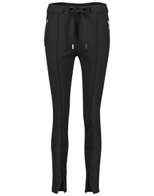 Jane Lushka pantalons Skinny U220AW950Z in het Zwart