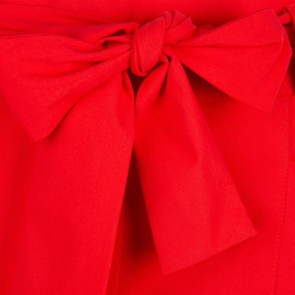 Jane Lushka pantalons U220SS1255 in het Rood
