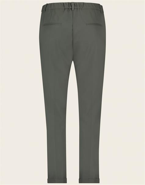 Jane Lushka pantalons U2211433L in het Greige