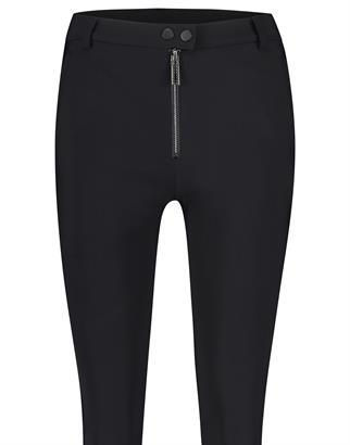 Jane Lushka pantalons U2212688 in het Zwart