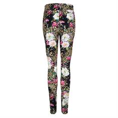 Jane Lushka pantalons UGF220SS03P in het Zwart