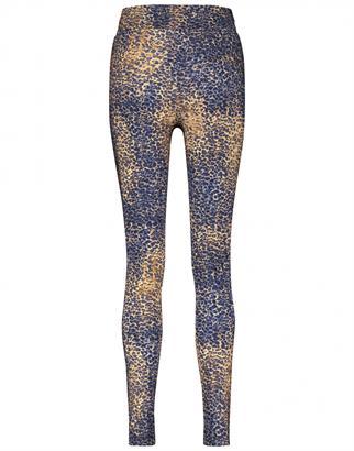 Jane Lushka pantalons URB22123060P in het Donker Blauw