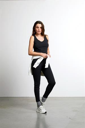 Jane Lushka t-shirts BB610U in het Zwart