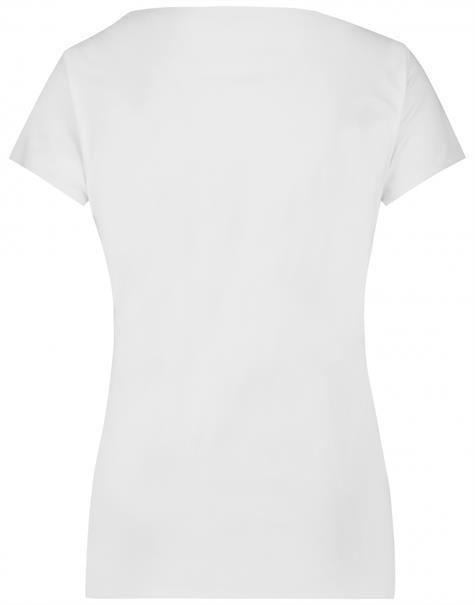Jane Lushka t-shirts BB620U in het Beige