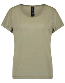 Jane Lushka t-shirts RP621220 in het Licht Groen