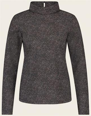 Jane Lushka t-shirts UBM6211459 in het Zwart
