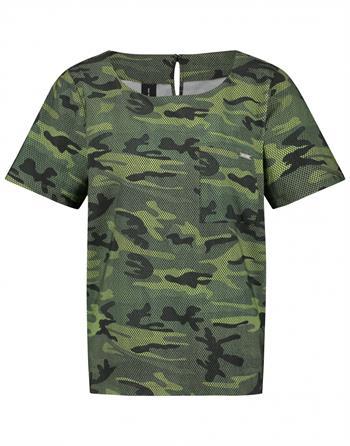 Jane Lushka t-shirts UK62125030 in het Army