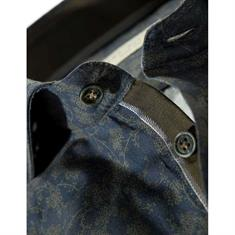 John Miller overhemd 5135708 in het Bruin