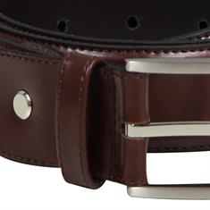 JPLC Pulles Leather Company accessoire 5073 in het Bruin