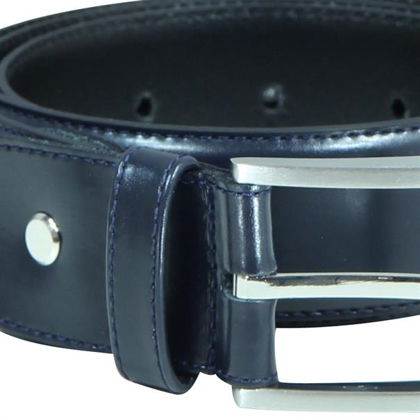 JPLC Pulles Leather Company accessoire 5073 in het Marine