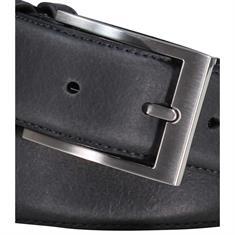 JPLC Pulles Leather Company riem 7233p in het Grijs