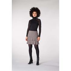 Juffrouw Jansen t-shirts pipa-w19 in het Zwart