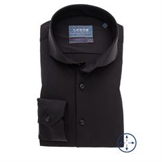 Ledub business overhemd 0139538 in het Zwart